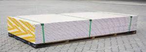 Supply Plasterboard
